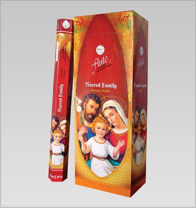 Flute Wierook Sacred Family (6 pakjes)