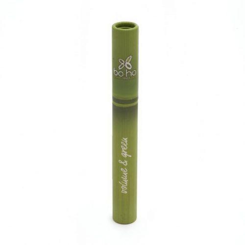 Boho Biologische Mascara Volume Green - Noir