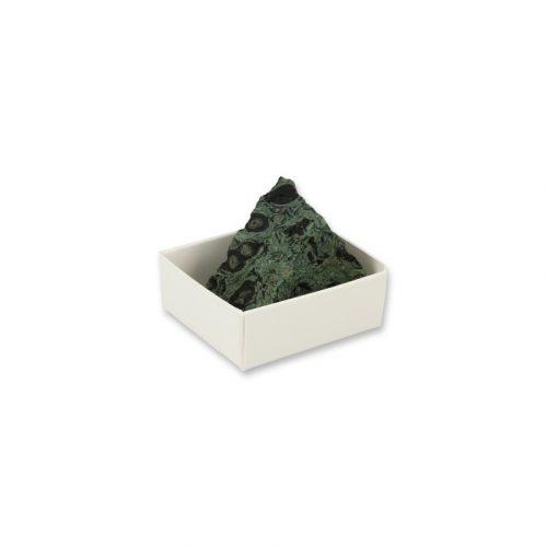 Ruwe Jaspis Kamballa Edelsteen 4 cm