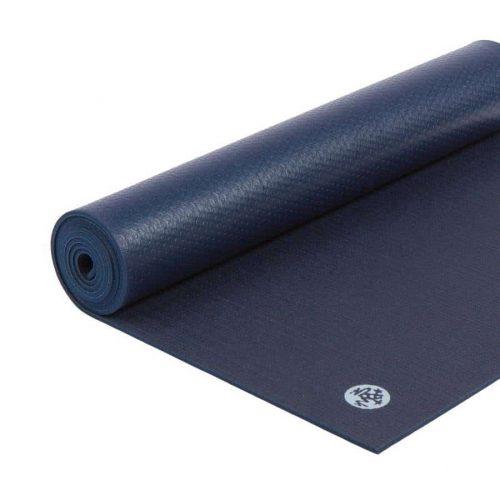 Manduka PROlite Yogamat PVC Donkerblauw 4.7 mm - Midnight - 200 x 61 cm