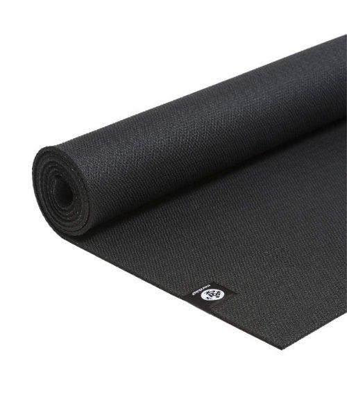 Manduka X Yogamat TPE Zwart 5 mm - 180 x 61 cm