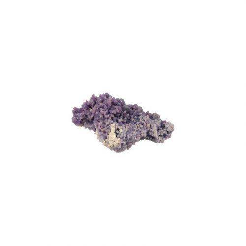 Ruwe Edelsteen Chalcedoon Druif of Druif Agaat (Model 2)