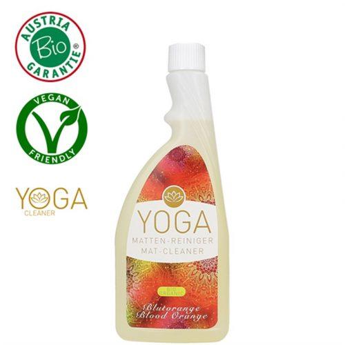 Yogamat Reiniger Bloedsinaasappel (510 ml)