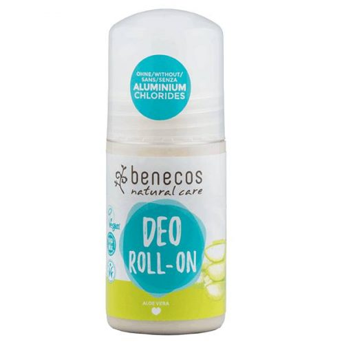 Benecos Natural Deo-Roll-On Aloe Vera