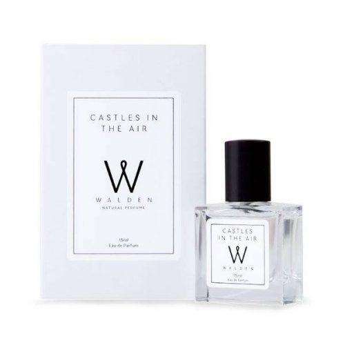 Walden Natural Perfume Castle in the Air Purse Spray (15 ml)