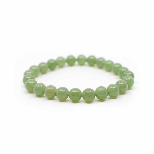 Edelsteen Armband Groene Aventurijn