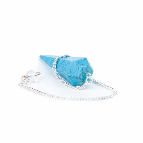 Pendel Howliet Turquoise