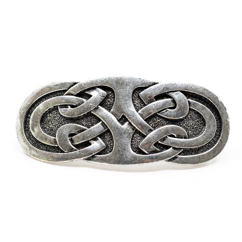 Viking Haarknip Celtic Knot