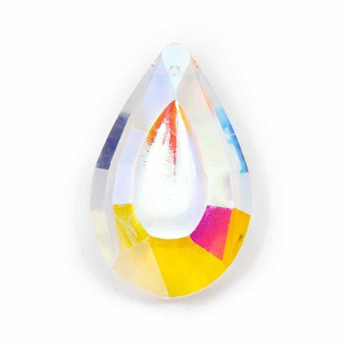Regenboogkristal Bindi Parelmoer (50 mm)