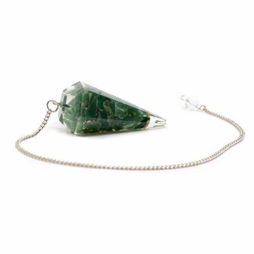 Pendel Orgone - Jade