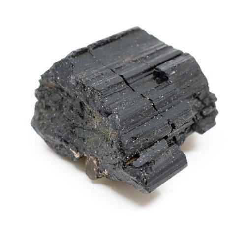 Ruwe Zwarte Toermalijn Edelsteen 3 - 6 cm