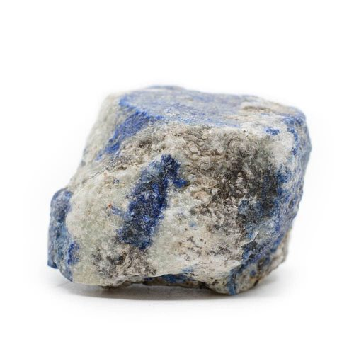 Edelsteen Ruwe Lapis Lazuli