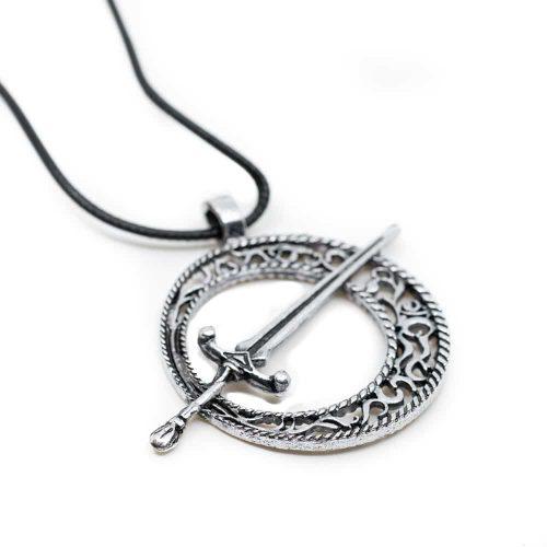 Amulet met Zwaard
