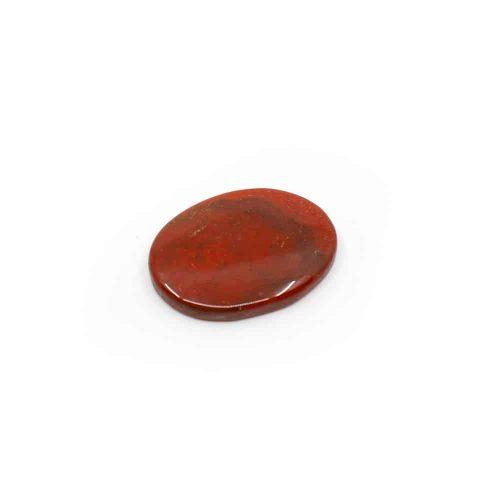 Zaksteen Rode Jaspis