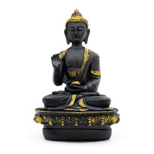 Boeddha Beeld- Onderwijzend (19 cm)