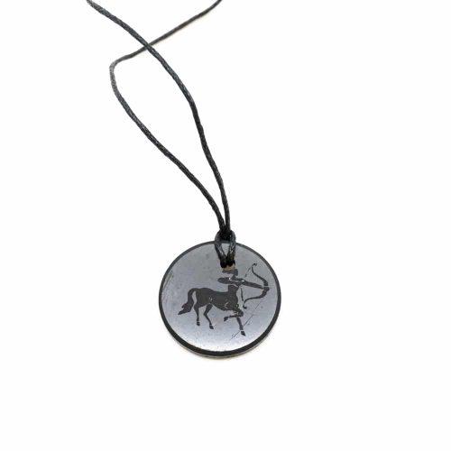 Shungiet Horoscoop Hanger Boogschutter (30 mm)