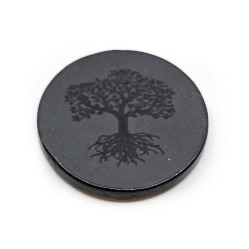 Telefoon Sticker Shungiet - Tree of Life (30 mm)