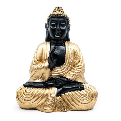 Teaching Japanse Boeddha (18 cm)