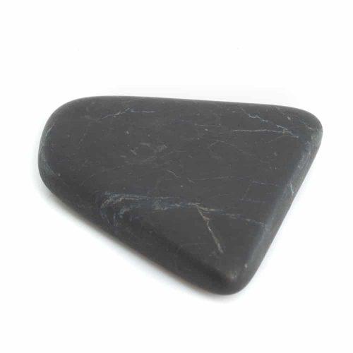 Ongepolijste Shungiet Trommelsteen 20 - 50 gram