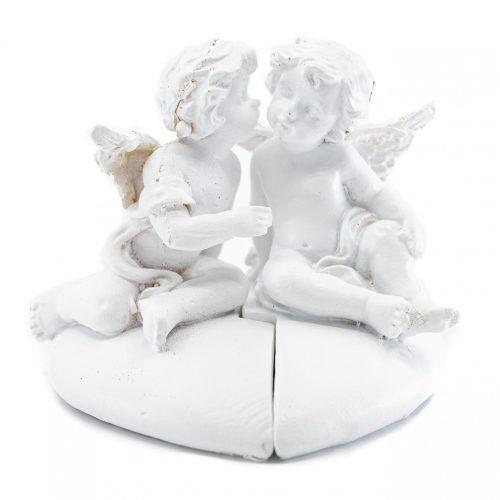 Beeld Engelen Liefde Set (75 mm)