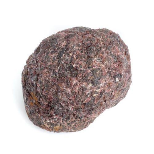 Ruwe Granaat Edelsteen 5-8 cm